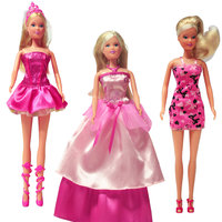 Steffi Love 3 Doll Pack