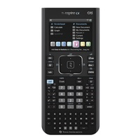 Texas Instruments Graphic Calculator Ti Nspire Cx Cas