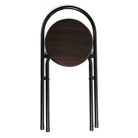 WT CHAIR FOLDABLE MDF