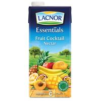 Lacnor Essentials Fruit Cocktail Nectar Juice 1L