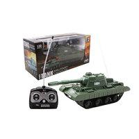 War Tank Military Remote Control