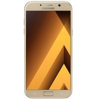Samsung Galaxy A7 -2017 Dual SIM 4G Gold