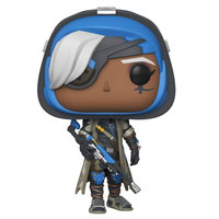 Funko Pop Games-Overwatch-Ana Collectible Figure
