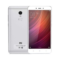 Xiaomi Smartphone Redmi Note 4 64GB Micro Dual Sim Card Android Gray