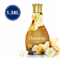 Downy Perfume Collection Concentrate Fabric Softener Feel Luxurious 1.38 L