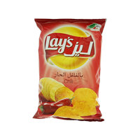 Lay's Potato Chips with Chili 170 g
