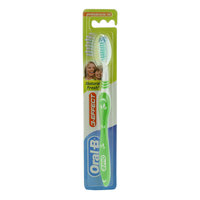Oral-B 3-Effect Natural Fresh Medium Toothbrush