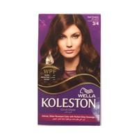 Koleston Natural Hair Color Dark Chestnut 3/4 60ML