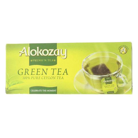 Alokozay-Green-Premium-Tea-200g