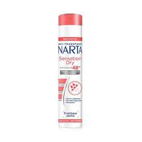 Narta Sensation Dry Ultra Durable Waterproof Protection  48H Efficiency Spray 200ML