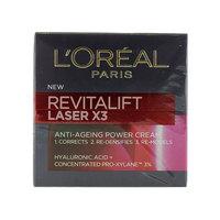 L'Oreal Revitalift Laser X3 Anti-Ageing Power Cream 50ml
