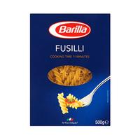 Barilla Pasta Fusilli 500GR