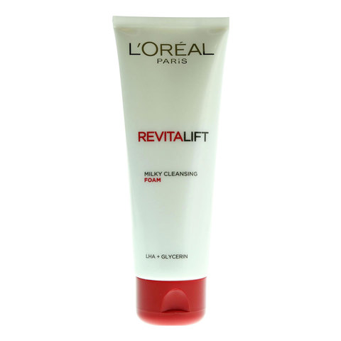 L'Oreal-Revitalift-Milky-Cleansing-Foam-100ml