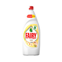 Fairy Dish Washing Chamomile 1.5L -16% Off