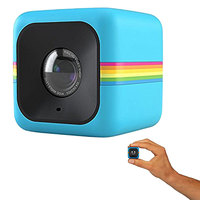 Polaroid Action Camera Cube Blue
