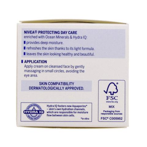 Nivea-Face-Moisturizing-Day-Care-Cream-SPF-30---50ml