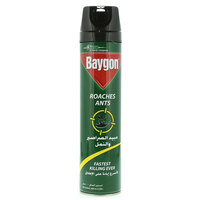 Baygon Roaches & Ants Killer 400ml