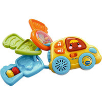 Vtech Baby My First Car Key Rattle ( color May Vary)