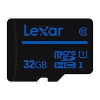 Lexar Micro SDHC Class 10 32GB