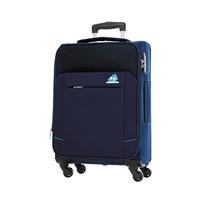 Kamiliant Spinner Luggage Trolley Bag 70CM Blue