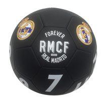 Real Madrid Football Size #5 Black
