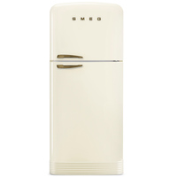 Smeg 476 Liters Fridge FAB50RCRB Ceramic
