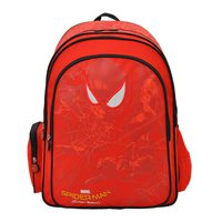 "Marvel Spiderman Shadow Web Red Bp 18"""