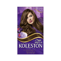 Wella Kolleston Golden Chocolate 6/73