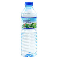 Carrefour Natural Mineral Water Non Carbonated 500ml