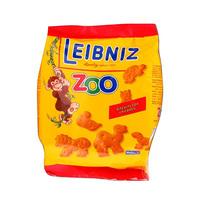 Leibniz Zoo Cookies 100GR
