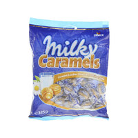 Storck Milky Caramel Candies Filled with Milk Creme 325g