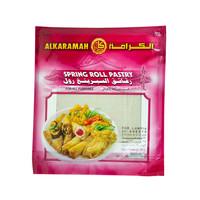 Alkaramah Spring Roll Pastry 20 Sheets 250g