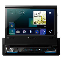 Pioneer Car DVD Player AVH-Z7050BT + Reverse Camera Input