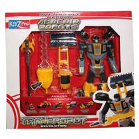 Kidzpro Trans Robot Android - Assorted
