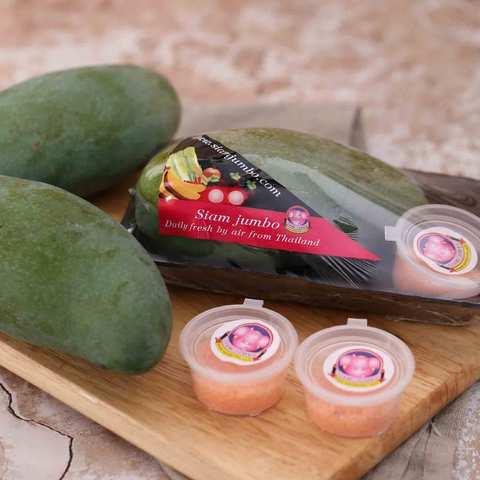 Thai-Green-Mango