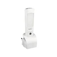 Global Bttery Emergency Light With Sensor LED3.7V