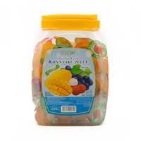 كوكون مرطبان حلوى جيلي 15 جرام × 6