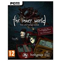 PC The Inner World: The Last Wind Monk