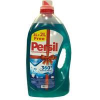 Persil Top Load Detergent Gel 5L