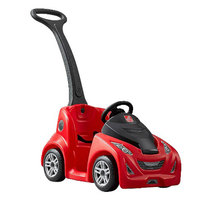 Step2 Push Around Buggy GT (Red)