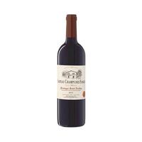 Chateau Champs Des Sables Montage Saint Emilio Vin Rouge 2015 75CL