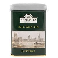 Ahmad Tea Earl Grey Caddies 100g