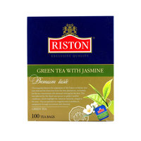 Riston Green Tea With Jasmine 200g