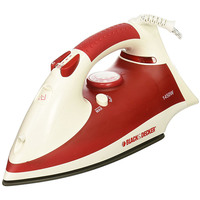 Black&Decker Steam Iron X750R-B5 1450W