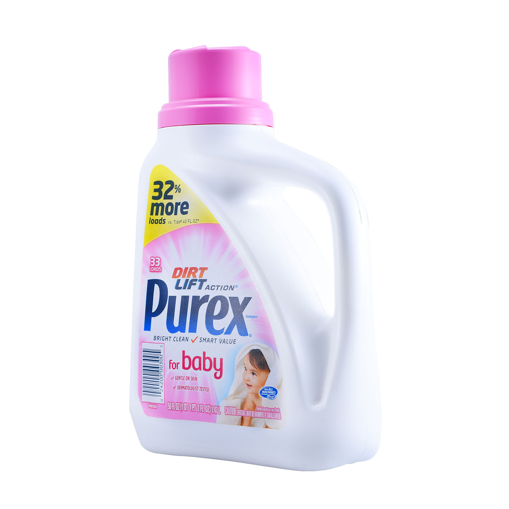 PUREX ULTRA CC BB SOFT 1.42 KG