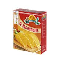 Cantina Mexicana 12 Tacoshells 150g