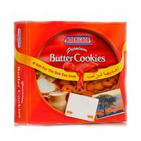 Americana Cookies Red 908GR
