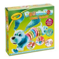 Crayola Doodle Dog Arts and Crafts Toy