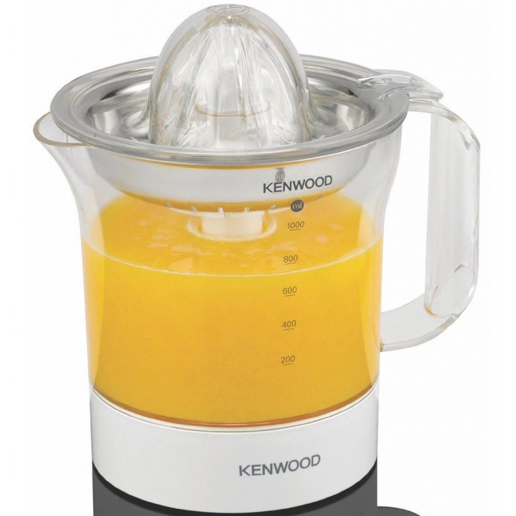 KENWOOD JUICER JE290