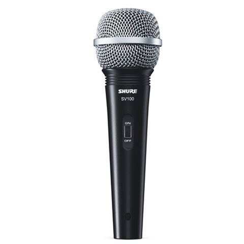 Shure-Microphone-Vocal-SV-100
